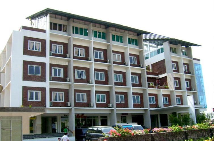 RS Panti Waluyo (Surakarta)
