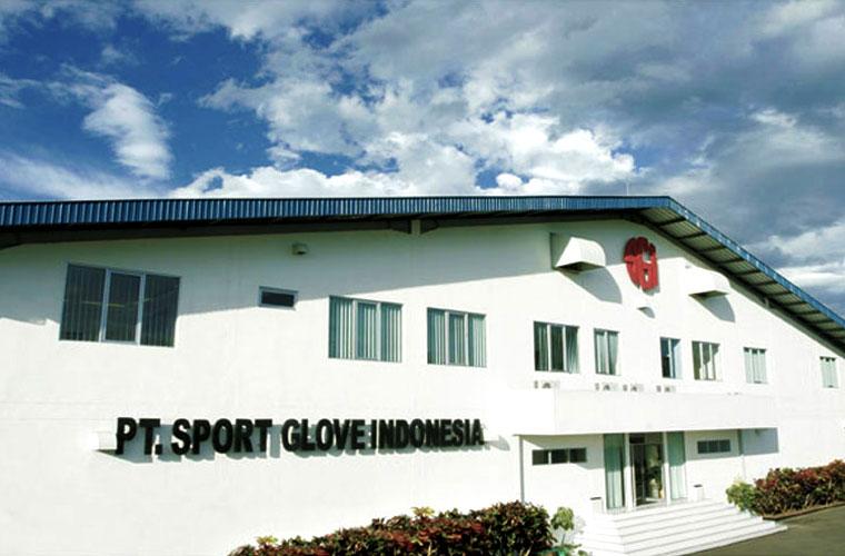 11 PT Sport Glove Indonesia Semarang