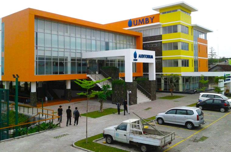 3 Universitas Mercu Buana Jogjakarta