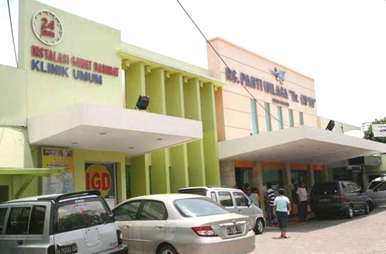 RS Pantiwilasa Dr. Cipto (Semarang)