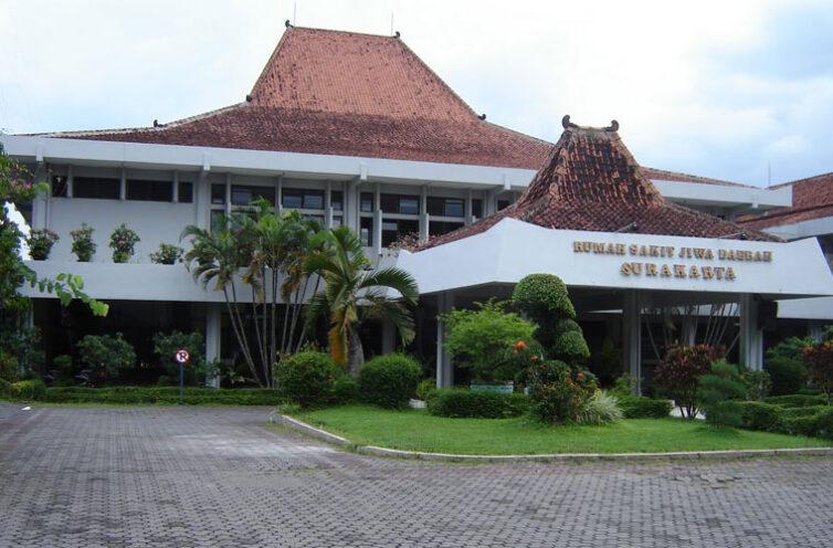 RSJ Surakarta (Surakarta)
