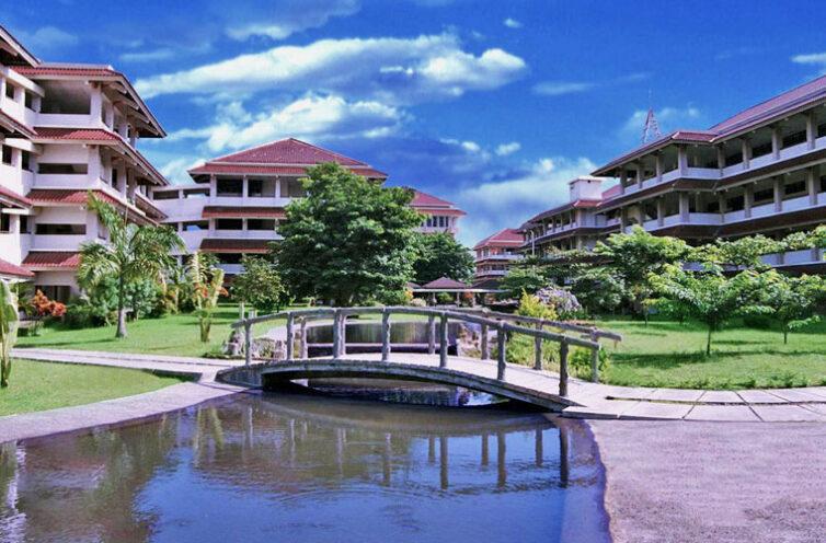 Universitas Sanata Dharma (Jogjakarta)