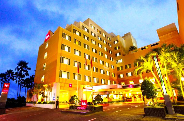 Hotel Ibis Maliobro Jogjakarta