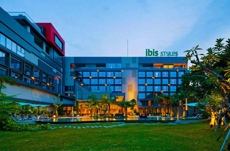 Ibis Styles Hotel (Batam)