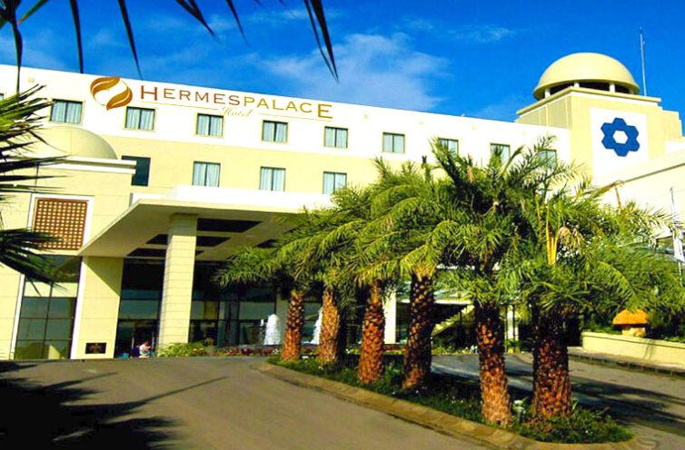 Hermes Palace Hotel (Banda Aceh)