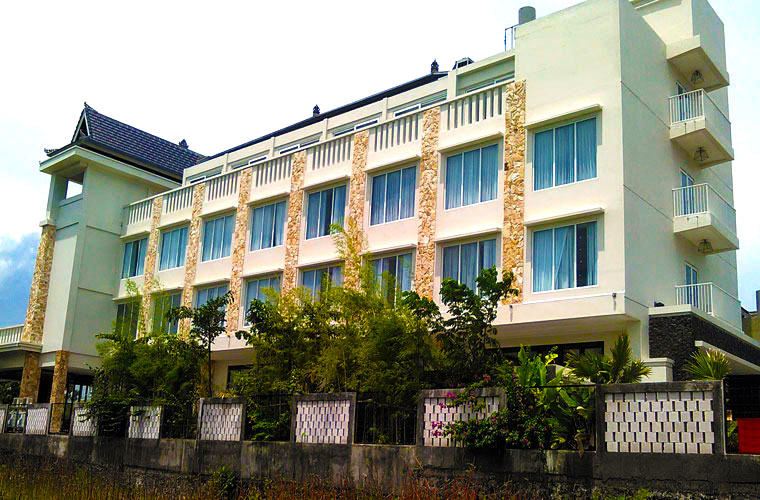 9 Paragon Hotel Bali