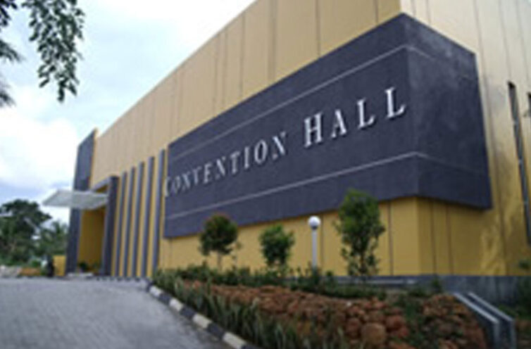 Hermes Agro Resort Convention Hall (Bintan)