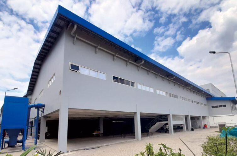 PT Geomed Indonesia (Semarang)